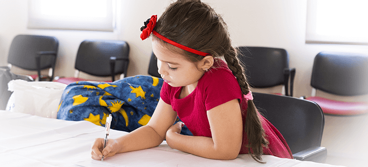 Truth About Why Children Cannot Write